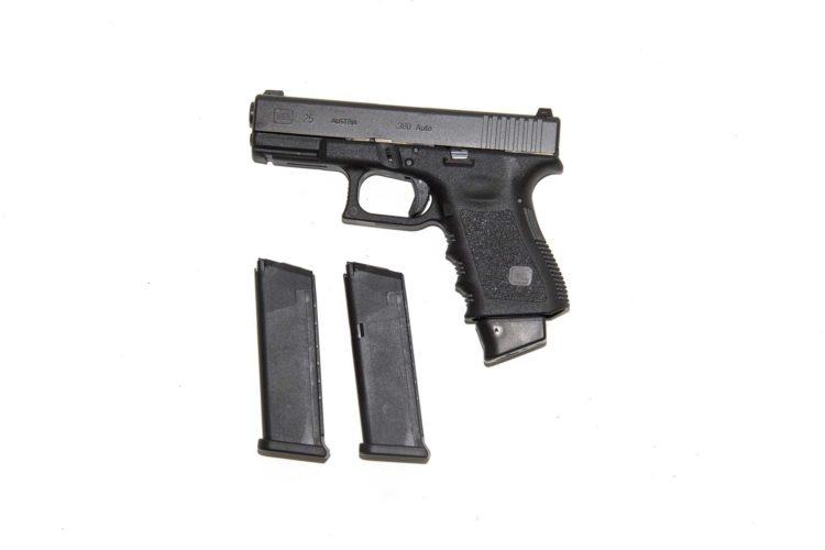 Glock – G25