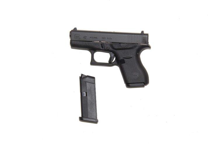 Glock – G42