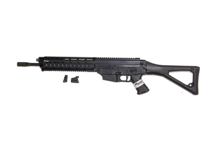 Sig Sauer 522 SWAT