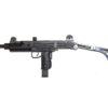 Walther – Uzi SMG – aberta
