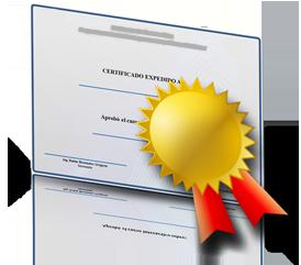 Certificação